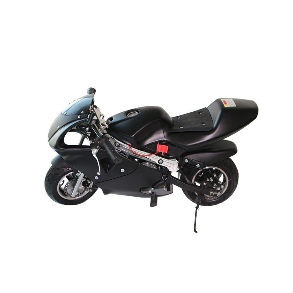 GIO F1 500W Electric Kids Pocket Bike