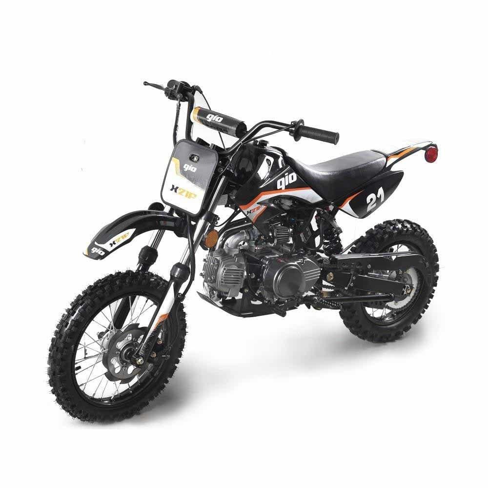 GIO GX110 Kids Dirt Bike 1