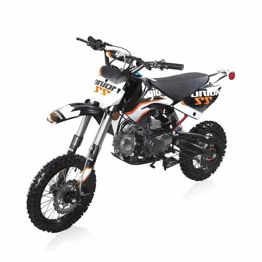 Gio GX125 Kids Dirtbike