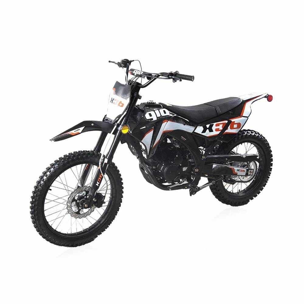 Gio GX250 Dirt Bike