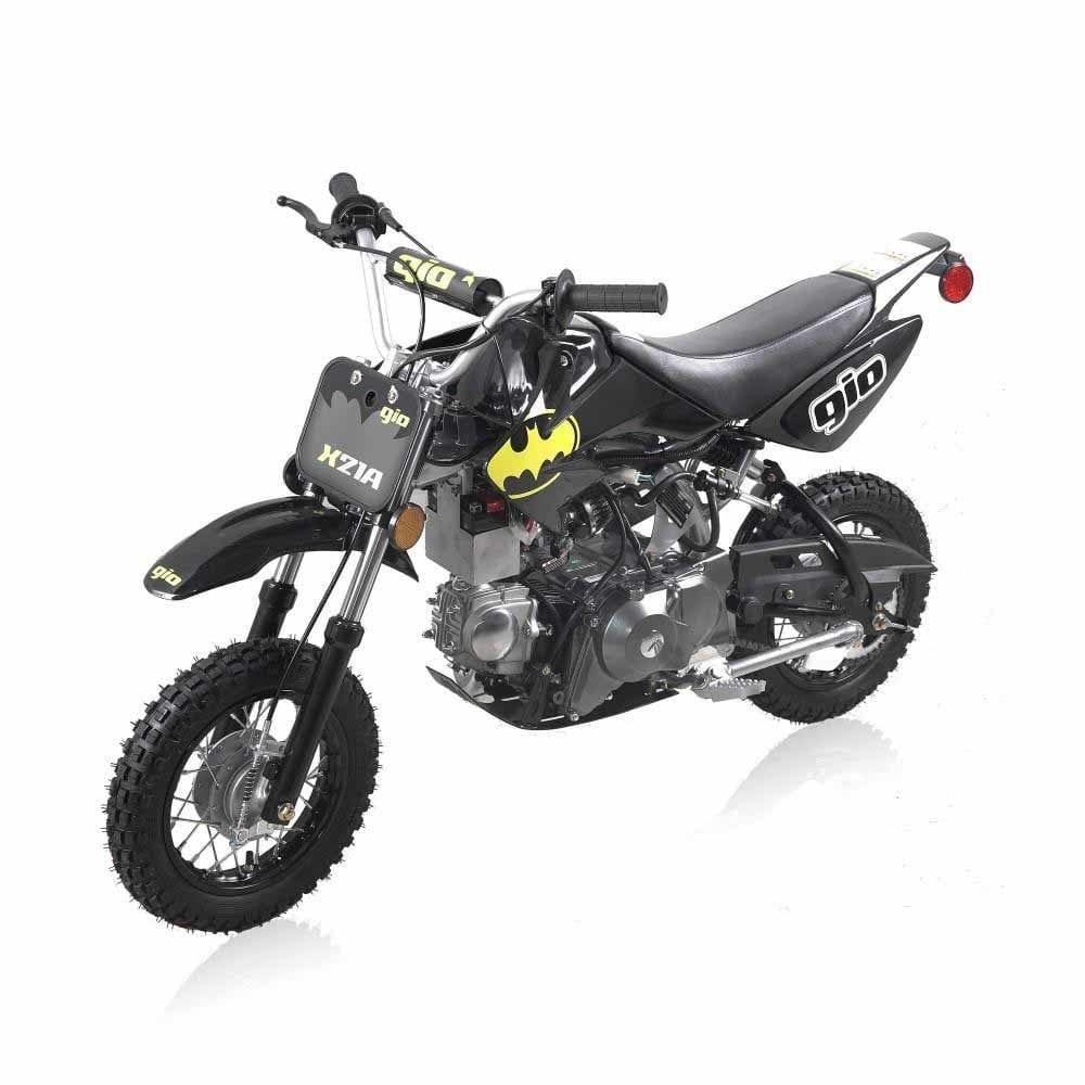 Gio GX70 Kids Dirt Bike 1