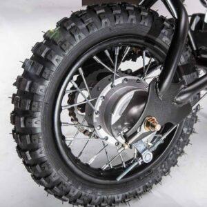 Gio GX70 Kids Dirt Bike 3