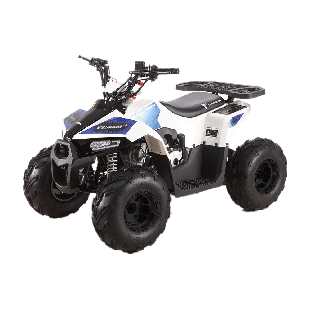 GIO 110 Hunter Kids ATV 1