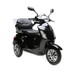 Gio Regal 500 Watt Electric Mobility Scooter 7