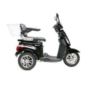 Gio Regal 500 Watt Electric Mobility Scooter 6