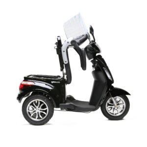 Gio Regal 500 Watt Electric Mobility Scooter 5