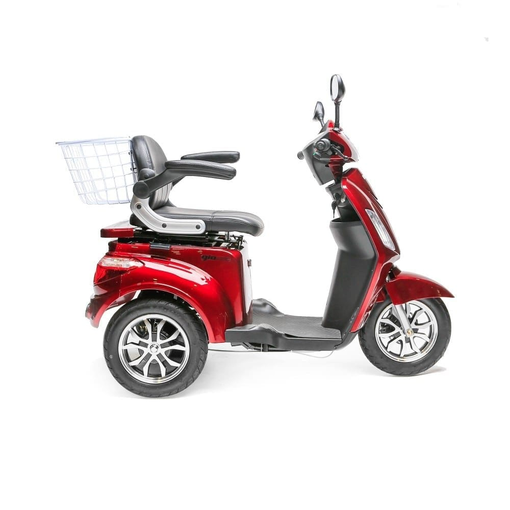 Gio Regal 500 Watt Electric Mobility Scooter
