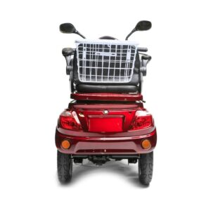 Gio Regal 500 Watt Electric Mobility Scooter 4