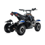 Rosso Sport 500 watt Electric Kids ATV 3
