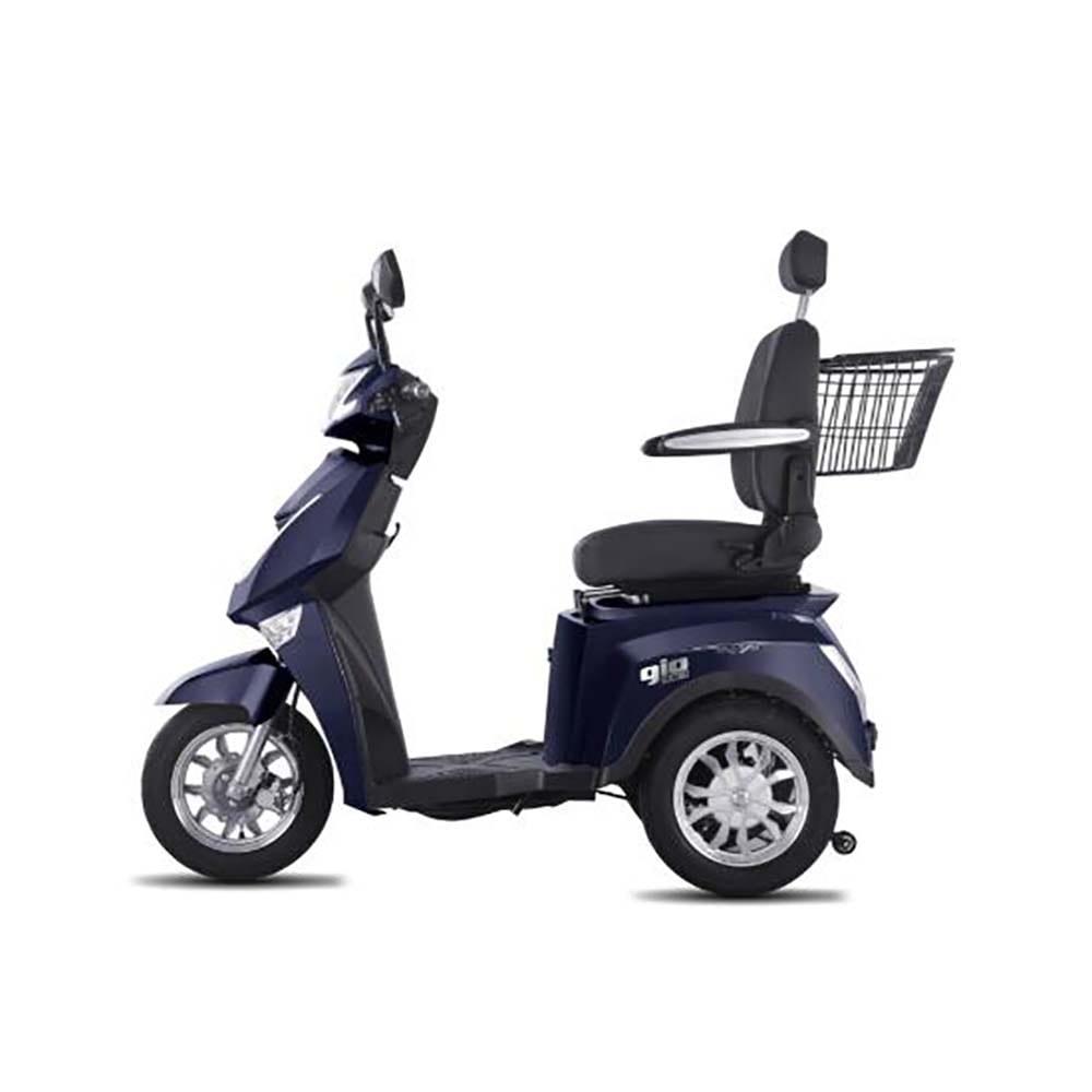 Gio Titan 500 Watt Electric Mobility Scooter 1