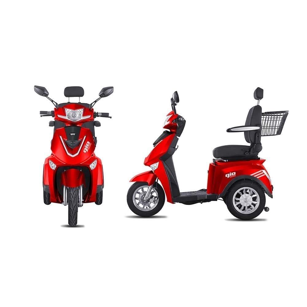 Gio Titan 500 Watt Electric Mobility Scooter