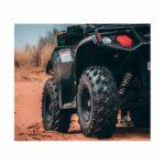HiSun Tactic 550cc Utility ATV 3
