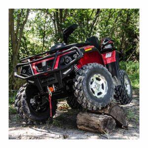 HiSun Tactic 400cc ATV 3