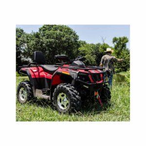 HiSun Tactic 400cc ATV 2