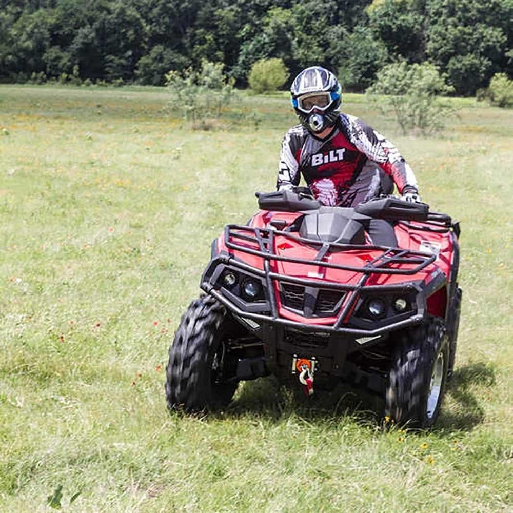 HiSun Tactic 750cc Utility ATV