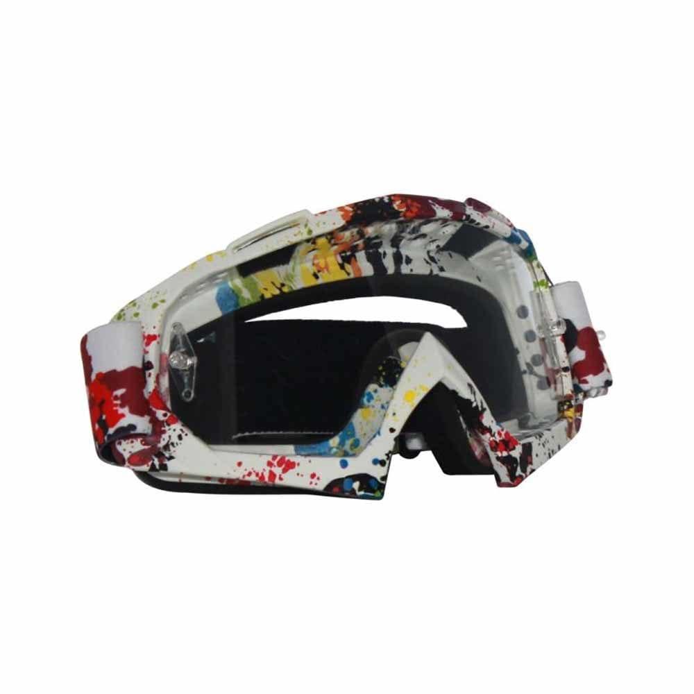PHX X Series Adult Motocross Goggles 1