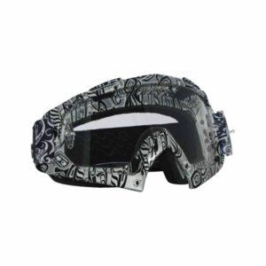 PHX X Series Adult Motocross Goggles 4