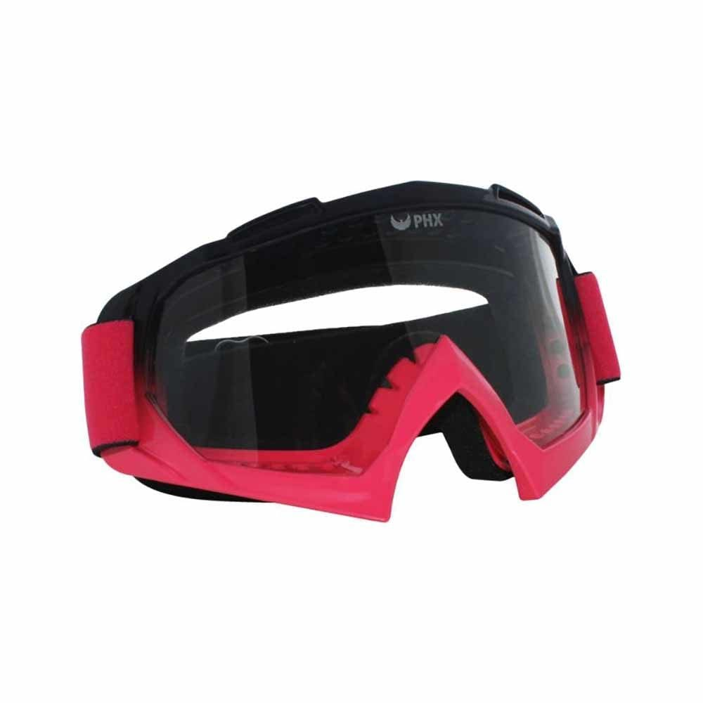 PHX Adult Motocross Goggles