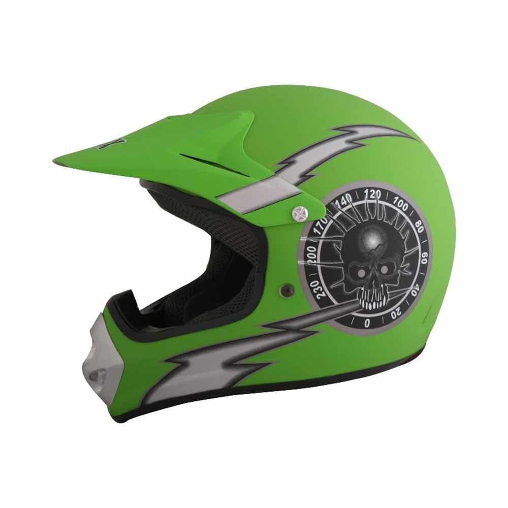 PHX Helium 2 - Overclock Helmet 1