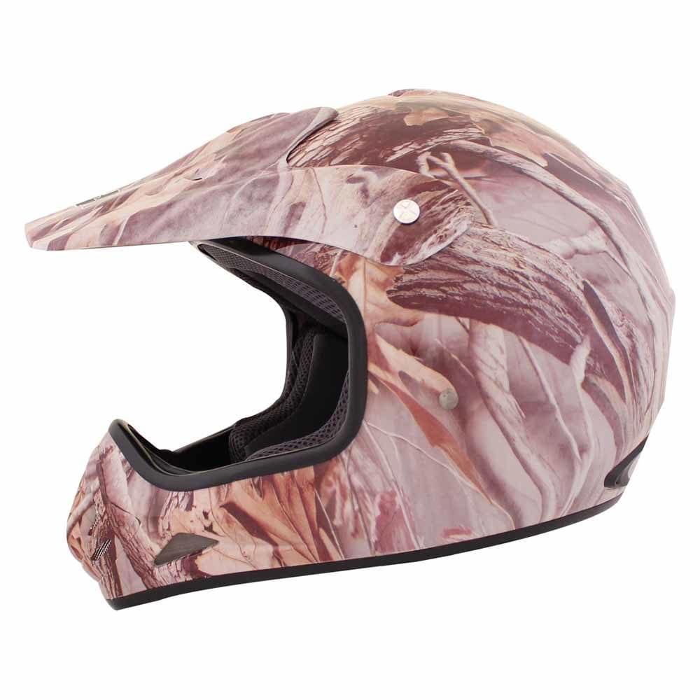 PHX Vortex - Camoscape Helmet 1