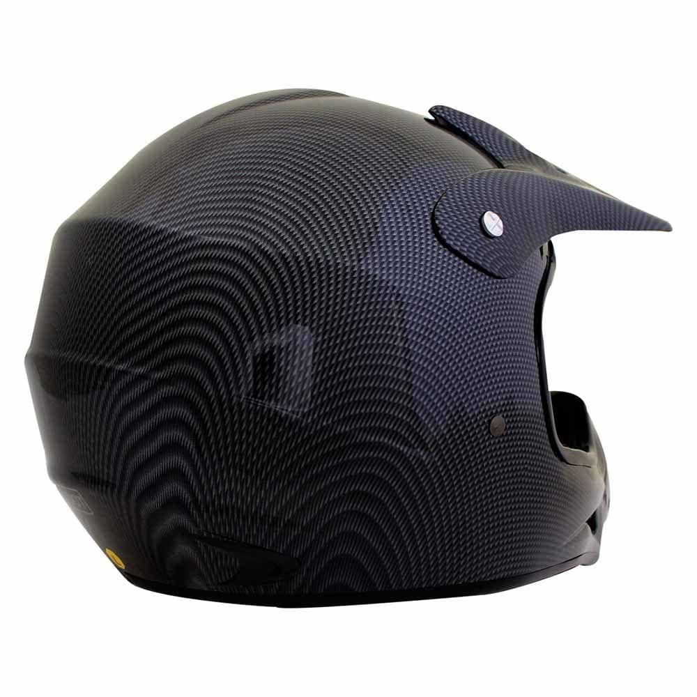 PHX Vortex - Carbon Complex Helmet