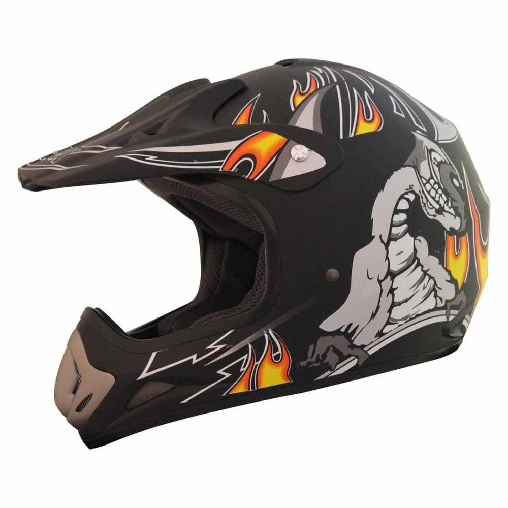 PHX Vortex - Nightmare Helmet 1