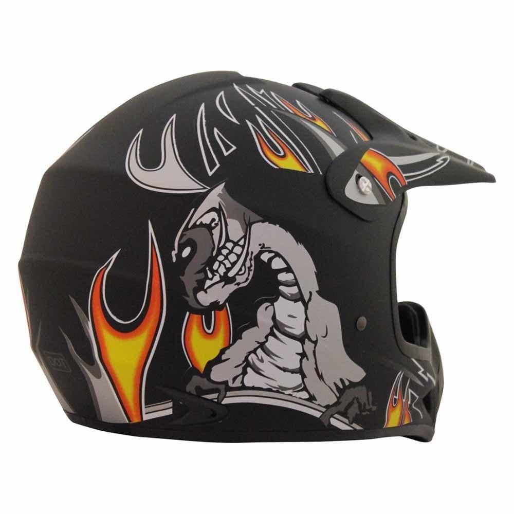 PHX Vortex - Nightmare Helmet