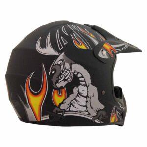 PHX Vortex - Nightmare Helmet 2