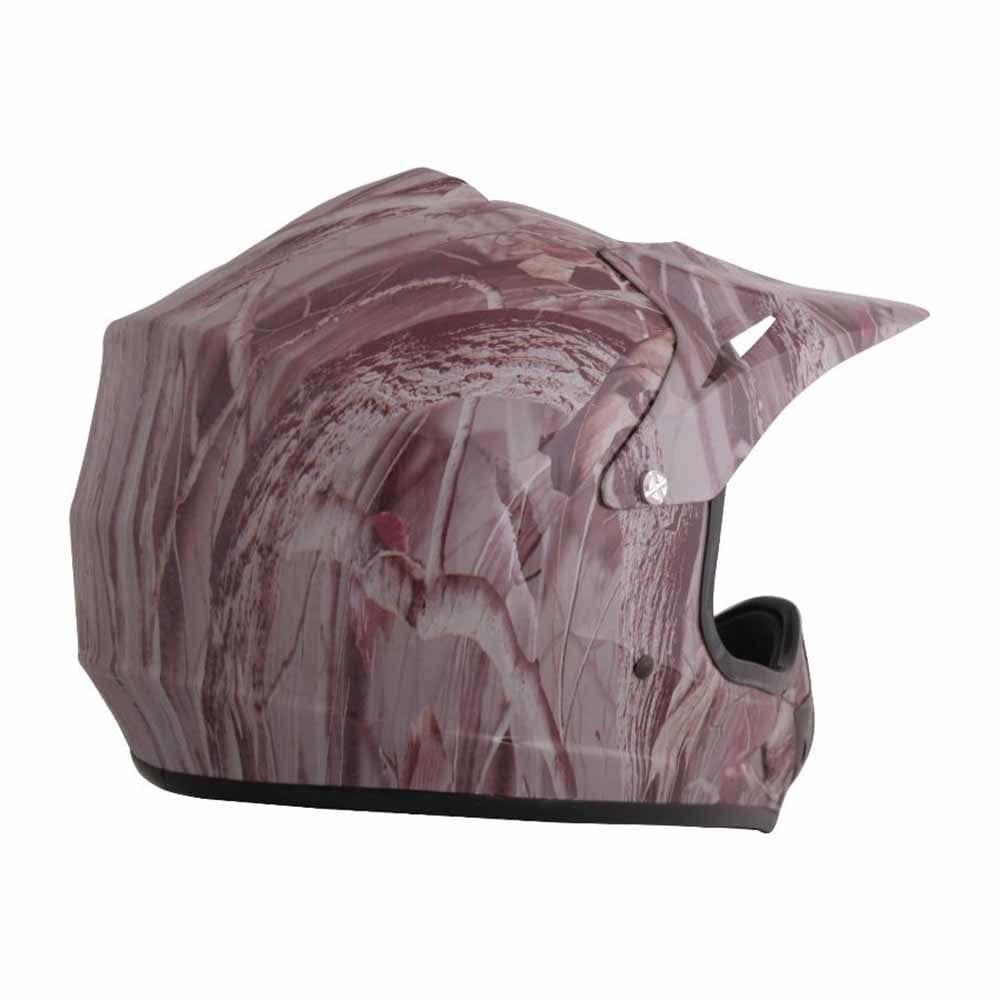 PHX Zone 3 - Camoscape Helmet