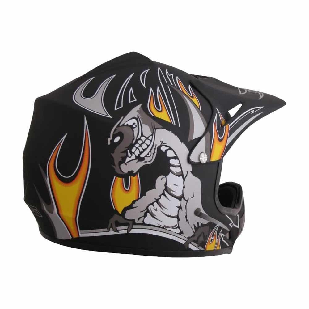 PHX Zone 3 - Nightmare Helmet