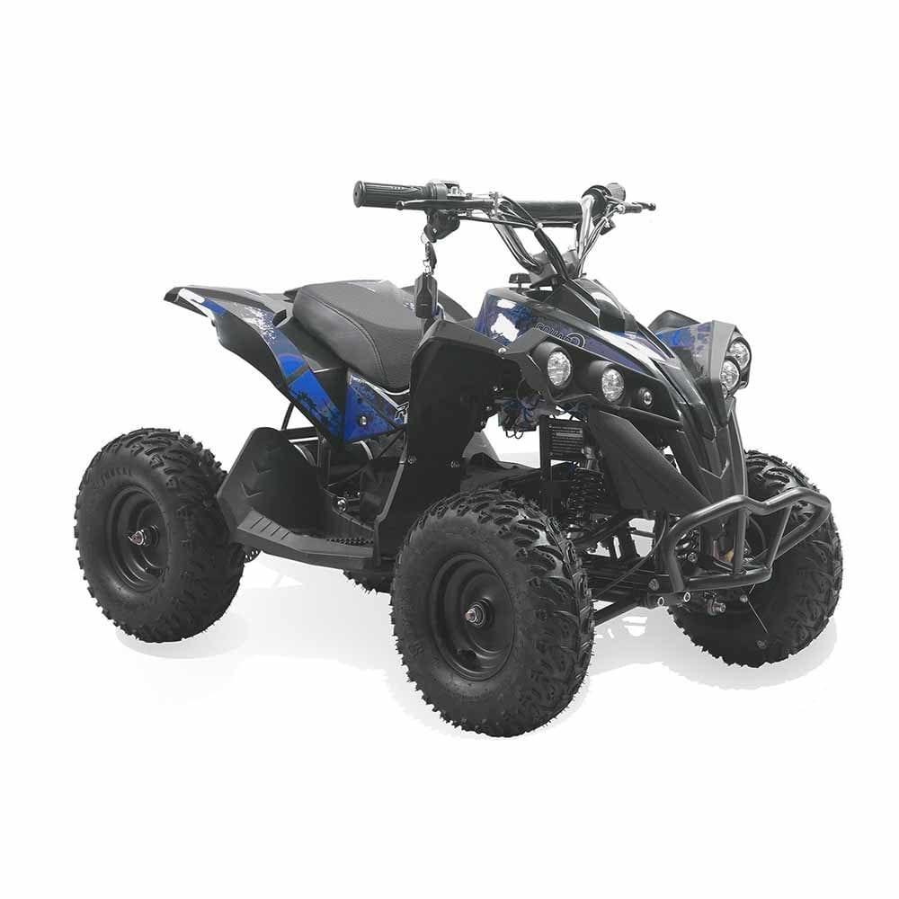 Rosso eQuad Electric Kids ATV