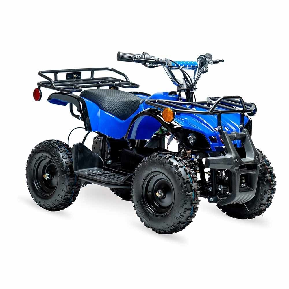 Rosso Utility Electric Kids ATV