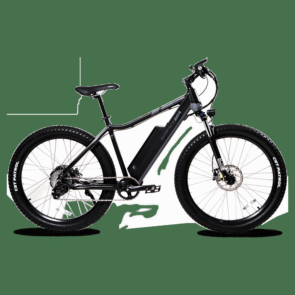 Surface 604 Shred 500 Watt Fat Tire Electric bike