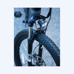 Surface 604 Shred 500 Watt Fat Tire Electric bike 2