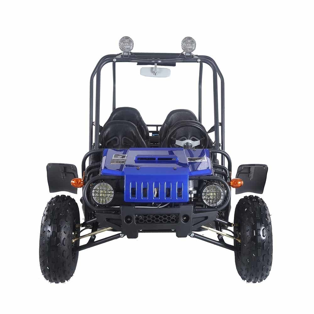 Tao Tao 200cc 4 Seater Youth Dune Buggy