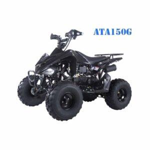 Tao Tao 150G Youth ATV 4