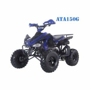 Tao Tao 150G Youth ATV 3