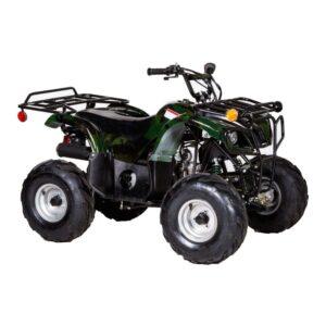 GIO 125D Kids Utility ATV