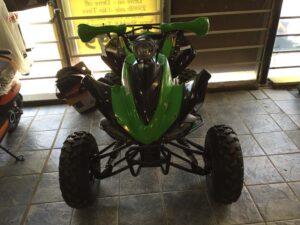 Tao Tao 150G ATV