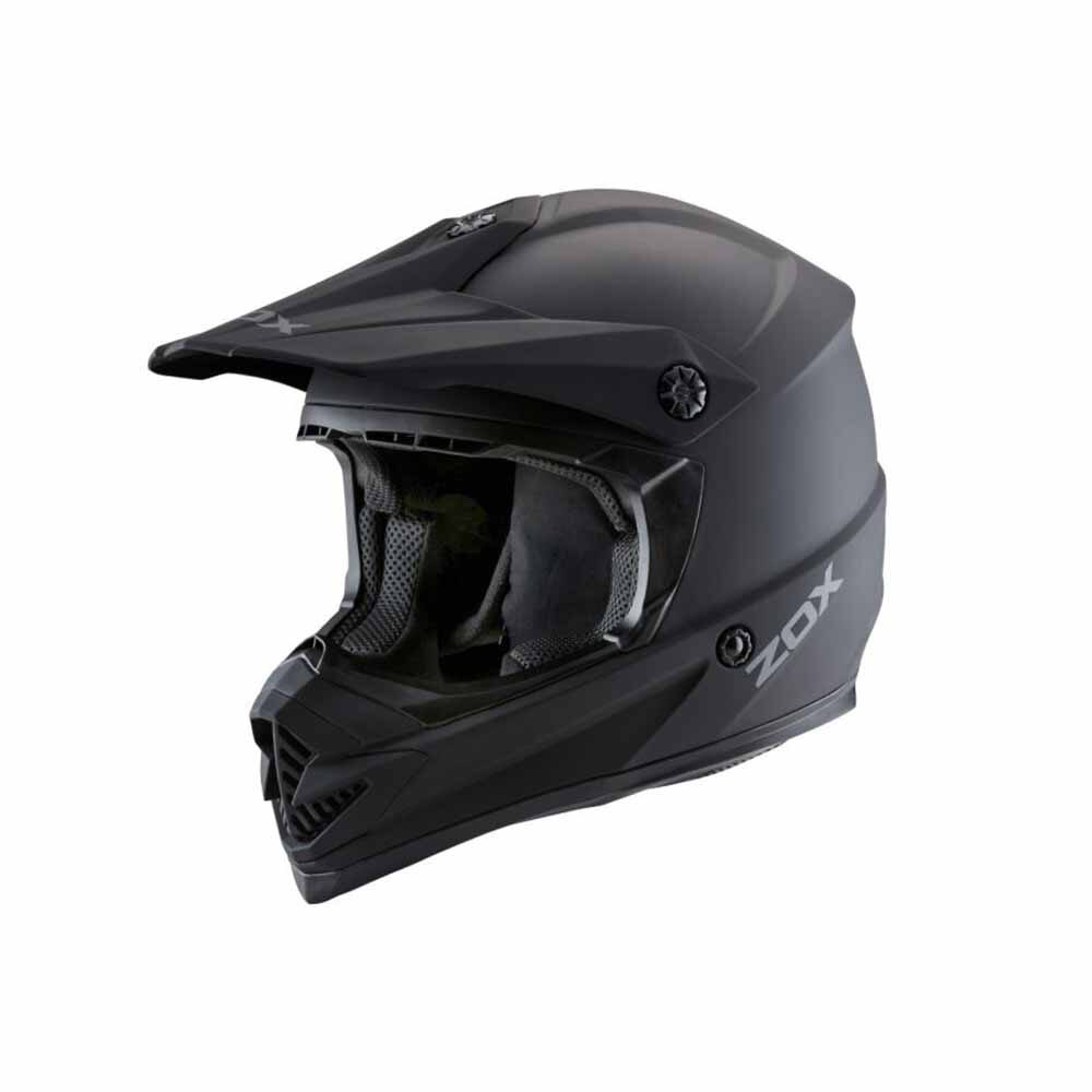 ZOX Pulse Kids Motocross Helmet